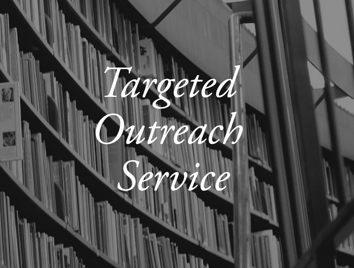 Targeted Outreach Service